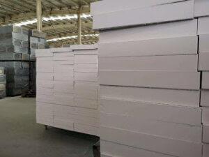 phenolic boards packing machine