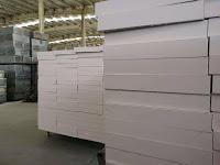 phenolic insulation panel and board